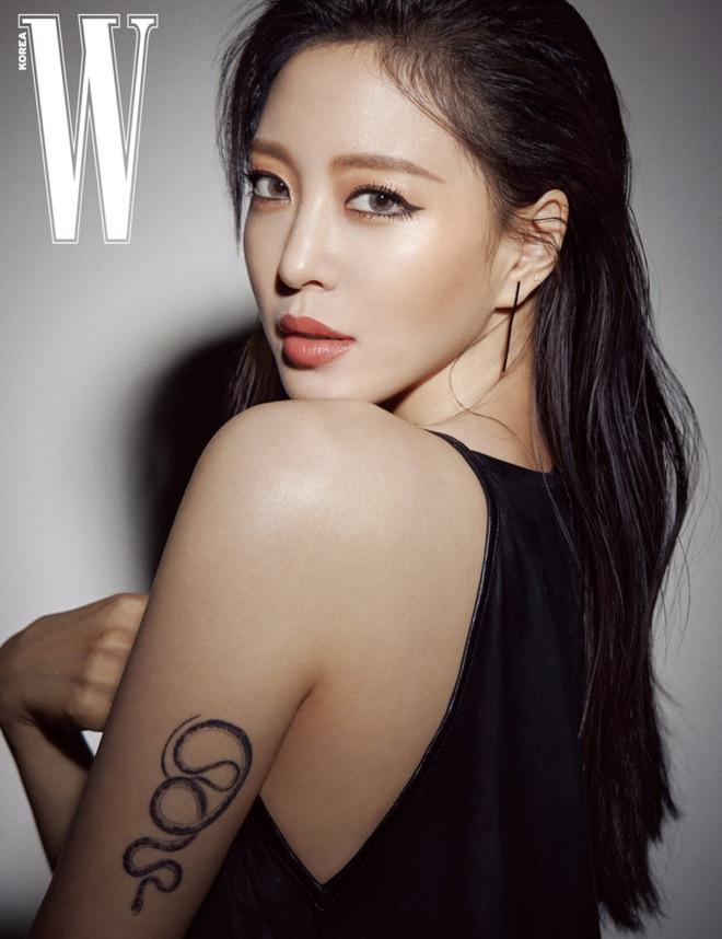 Nữ diễn viên Han Ye Seul phủ nhận là gái mại dâm nhưng lại thốt ra 1 câu nói sơ hở dấy lên nghi vấn nói dối? - ảnh 4