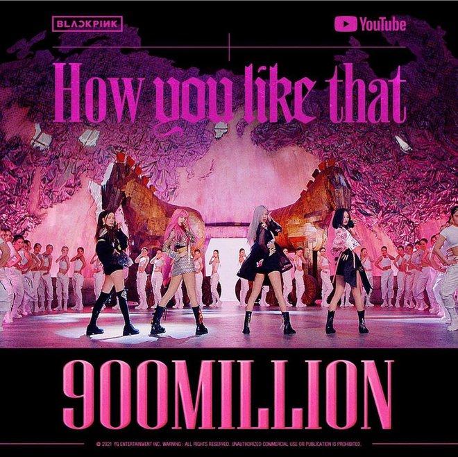 MV How You Like That tiếp tục đem về thành tích khủng cho BLACKPINK, là nhóm nhạc nữ Kpop duy nhất đạt được thành tích này - ảnh 2