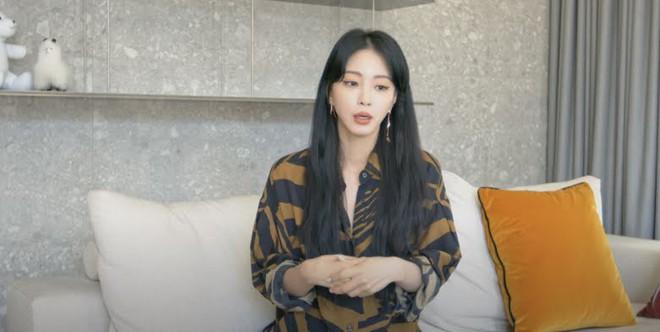 Nữ diễn viên Han Ye Seul phủ nhận là gái mại dâm nhưng lại thốt ra 1 câu nói sơ hở dấy lên nghi vấn nói dối? - ảnh 1