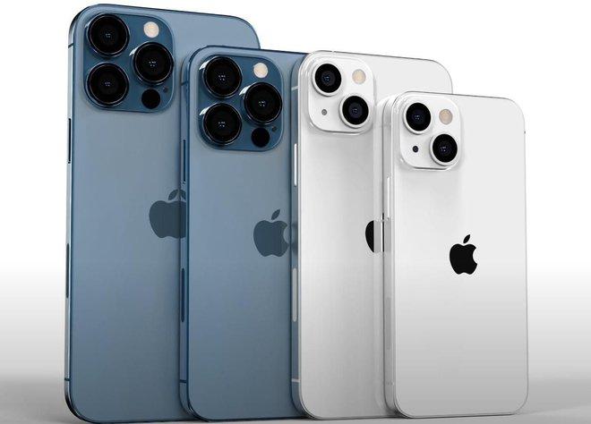 iPhone 13 Pro và 13 Pro Max sẽ sở hữu một nâng cấp mạnh mẽ về camera, khiến bộ đôi này càng trở nên đáng mua hơn bao giờ hết - Ảnh 1.