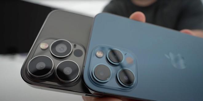 iPhone 13 Pro và 13 Pro Max sẽ sở hữu một nâng cấp mạnh mẽ về camera, khiến bộ đôi này càng trở nên đáng mua hơn bao giờ hết - Ảnh 2.