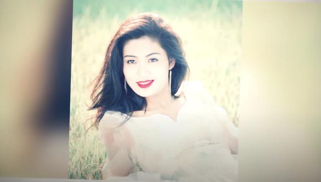 Loạt ảnh hiếm năm 18 tuổi của Hoa hậu Nguyễn Thu Thuỷ lúc đăng quang Hoa hậu Việt Nam, nhan sắc bất bại khó ai sánh bằng - Ảnh 8.