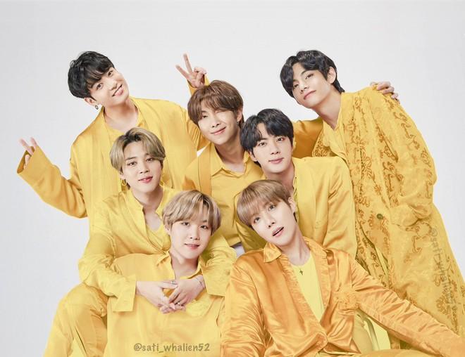Top 5 nghệ sĩ, nhóm nhạc K-pop có lượng followers khủng nhất trên TikTok, Rosé (BLACKPINK) chỉ đứng thứ 4 vậy top 3 là ai? - ảnh 2