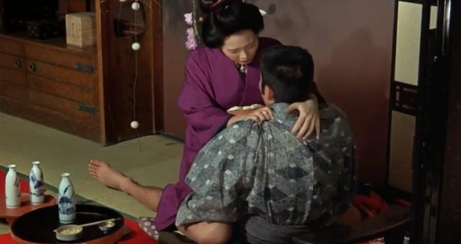 Vụ án mạng ở phim có cảnh nóng thật 100% xứ Nhật: Kỹ nữ giết tình nhân rồi cắt lìa một bộ phận, động cơ và số năm tù gây tranh cãi kịch liệt - ảnh 18
