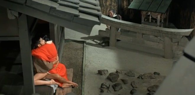 Vụ án mạng ở phim có cảnh nóng thật 100% xứ Nhật: Kỹ nữ giết tình nhân rồi cắt lìa một bộ phận, động cơ và số năm tù gây tranh cãi kịch liệt - ảnh 20