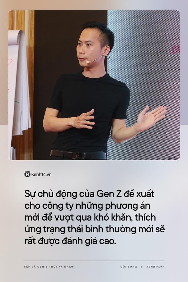 Sếp muốn gì ở Gen Z khi làm việc từ xa? - ảnh 5