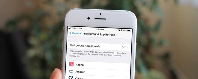 """Bạn có thường bật """"chế độ nguồn điện thấp"""" khi iPhone gần hết pin không? Nếu có thì nên bỏ ngay! - ảnh 3"""