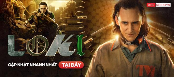 Loki khiến chi tiết lớn ở Avengers: Endgame thành sai lệch, Marvel tính toán thiếu trước hụt sau hay gì? - ảnh 5