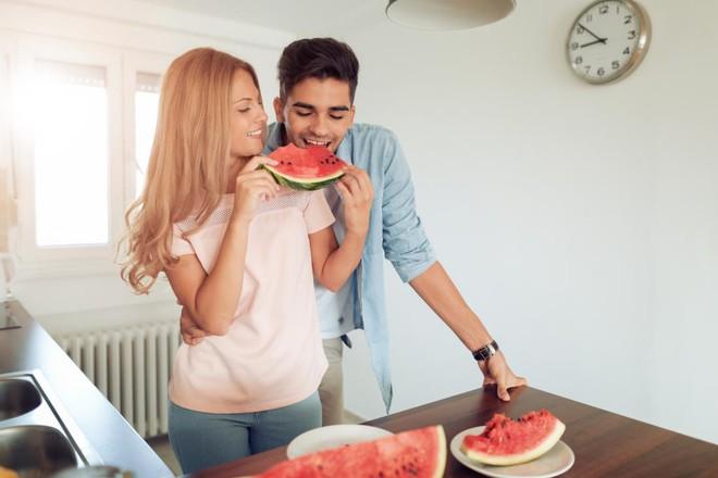 5 loại đồ uống lành mạnh giúp kéo dài thời gian quan hệ tình dục cho nam giới - ảnh 2