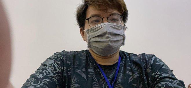 """Cậu IT"""" Nhâm Hoàng Khang tiết lộ nội dung làm việc với Cục Cảnh sát Hình sự Bộ Công an"""
