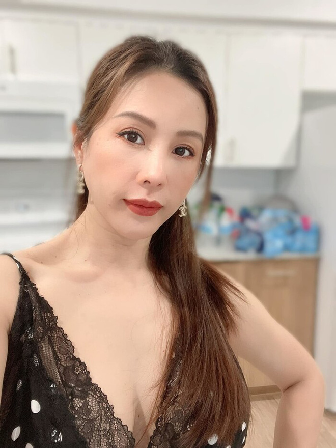 Hoa hậu Thu Hoài đã có động thái sau khi bác sĩ Chiêm Quốc Thái tuyên bố khởi kiện - Ảnh 3.