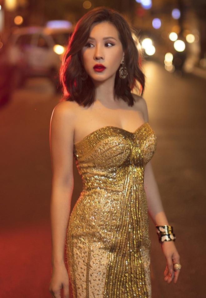 Hoa hậu Thu Hoài đã có động thái sau khi bác sĩ Chiêm Quốc Thái tuyên bố khởi kiện - Ảnh 5.