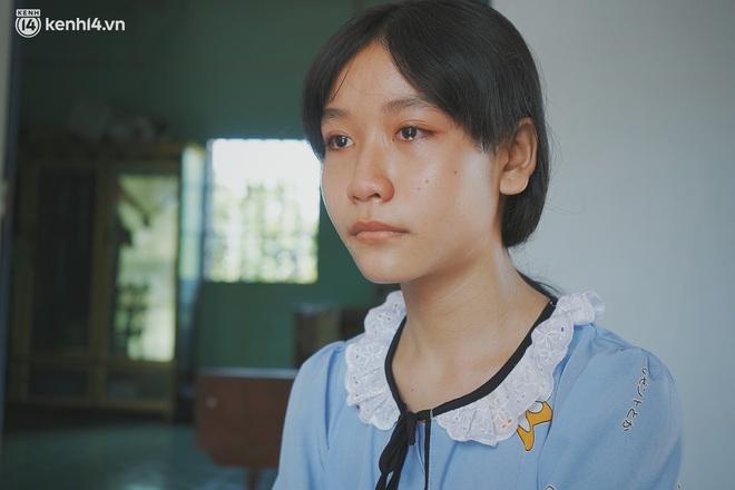 Mẹ bỏ đi, nữ sinh 14 tuổi khóc cạn nước mắt, cầu xin một cơ hội để cứu lấy người cha mắc bệnh hiểm nghèo - Ảnh 9.