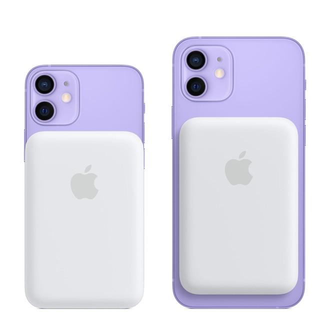 Apple ra mắt sạc dự phòng cho iPhone, giá lên tới hơn 2 triệu đồng - Ảnh 2.