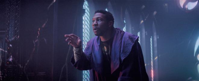 Marvel giải đáp cái kết Loki tập cuối: Tanh bành nguyên cả vũ trụ, bom tấn Doctor Strange bị đưa ngay vào tầm ngắm - Ảnh 2.