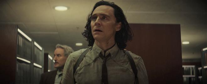 Marvel giải đáp cái kết Loki tập cuối: Tanh bành nguyên cả vũ trụ, bom tấn Doctor Strange bị đưa ngay vào tầm ngắm - Ảnh 3.