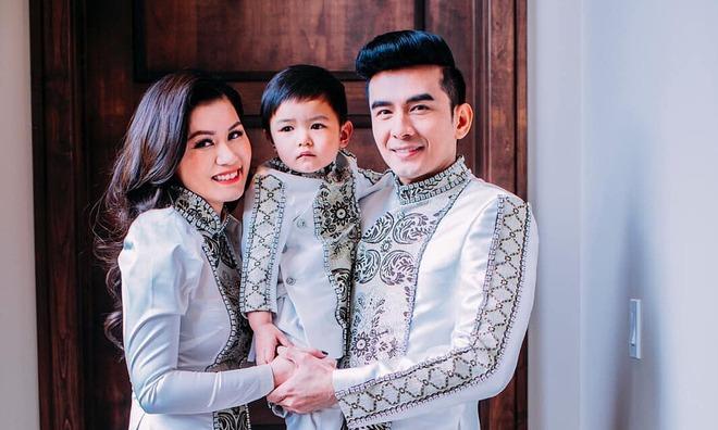 Netizen không thể tin nổi trước tin Đan Trường và vợ đại gia đã ly hôn, Cao Thái Sơn và dàn sao Việt ồ ạt vào bình luận - Ảnh 2.