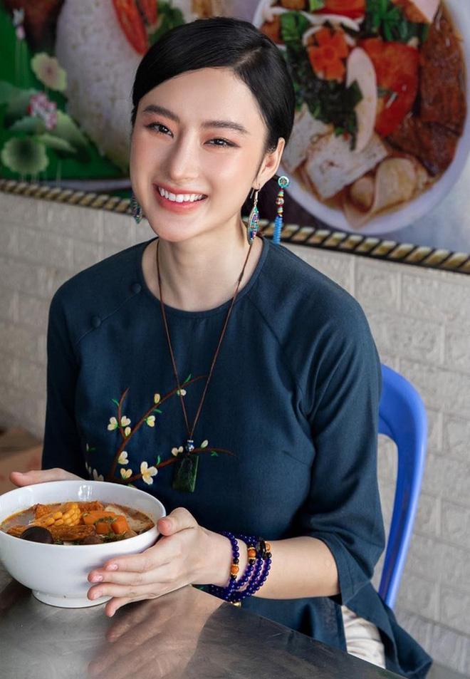 Netizen phẫn nộ vì Angela Phương Trinh chia sẻ cách chữa ung thư phản khoa học, khuyên người bệnh nói chuyện với khối u - Ảnh 4.