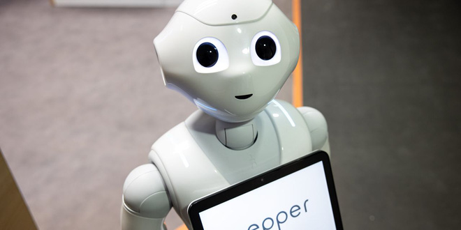 Robot siêu trí tuệ Pepper bị sa thải ở nhiều quốc gia, điều gì khiến các nhà sản xuất phải cúi đầu xin lỗi: Chúng tôi cũng bất lực rồi! - ảnh 4