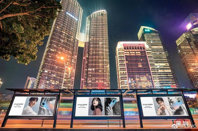 Choáng ngợp với hình ảnh của Lisa (BLACKPINK) phủ sóng khắp mọi nơi tại Trung Quốc - ảnh 2