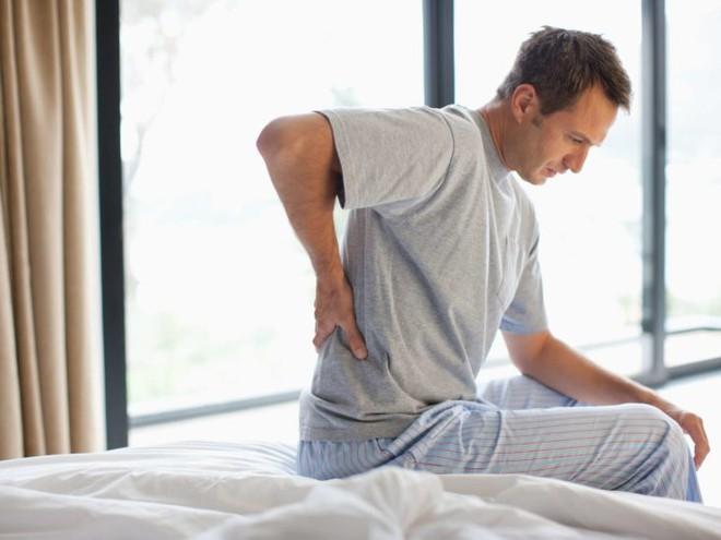 Đau xương chậu ở nam giới tưởng đơn giản nhưng có thể là dấu hiệu cảnh báo bệnh lý đáng lo ngại - ảnh 2