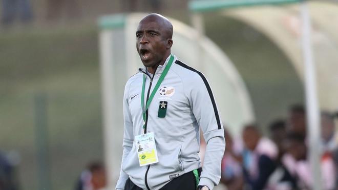 Đội bóng đá Nam Phi bị Covid-19 tàn phá trước trận mở màn Olympic Tokyo - ảnh 1