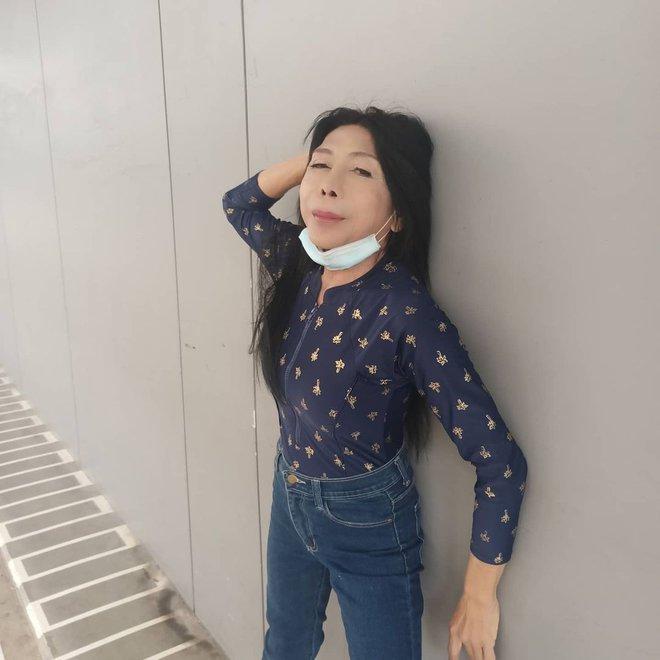 """Vừa gây choáng với diện mạo """"căng đét"""" mới nâng cấp, hot girl mặt nhàu Thái Lan lộ ảnh thật chưa qua chỉnh sửa khiến dân tình tranh cãi - ảnh 7"""