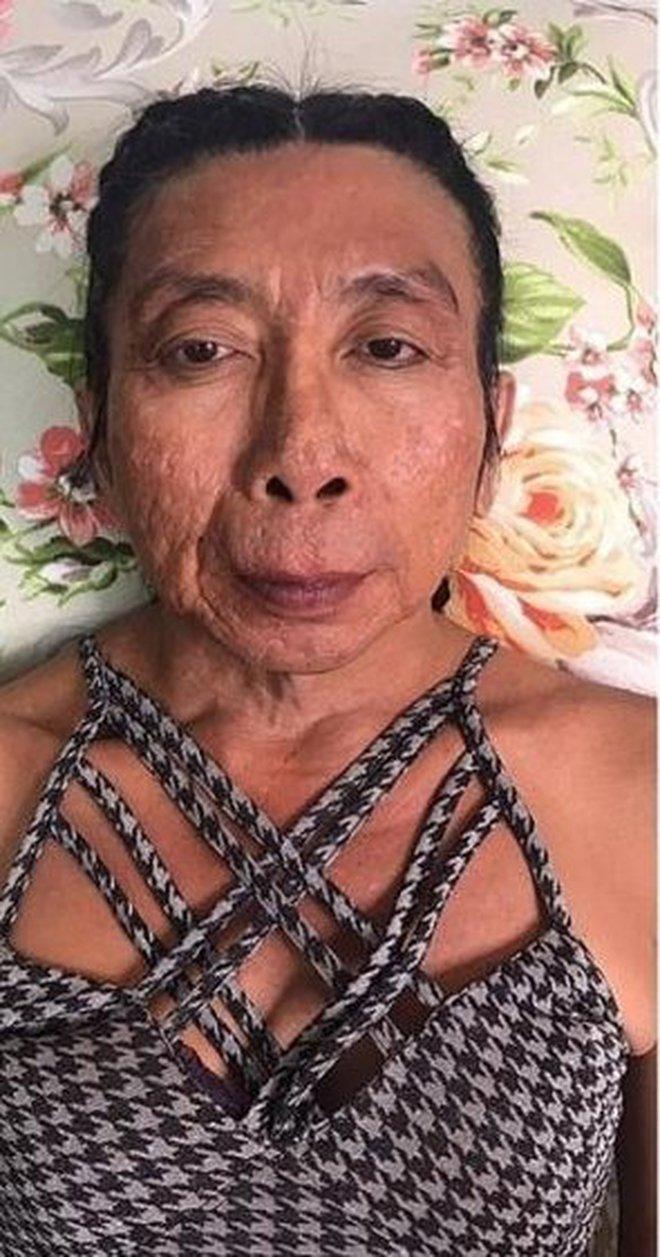 """Vừa gây choáng với diện mạo """"căng đét"""" mới nâng cấp, hot girl mặt nhàu Thái Lan lộ ảnh thật chưa qua chỉnh sửa khiến dân tình tranh cãi - ảnh 1"""