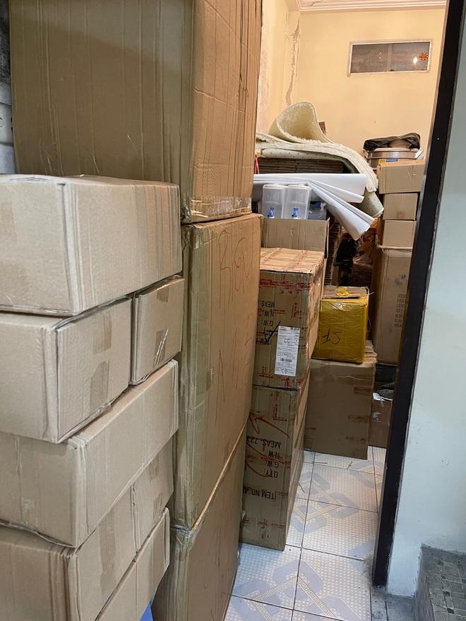 Thời này kiếm tiền thế: Order Taobao vài chục ngàn bán vài trăm, giàu không chưa biết chỉ thấy khó khăn đủ đường - Ảnh 5.