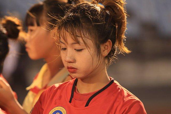 Hot girl bóng đá Việt suýt giải nghệ vì một năm ám ảnh, đang trở lại và lợi hại hơn xưa! - ảnh 2