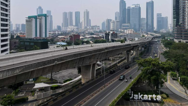 Toàn cảnh cơn khủng hoảng đang xảy ra ở Indonesia - tâm dịch mới của cả châu Á: Một địa ngục Covid mới đang xuất hiện? - ảnh 2