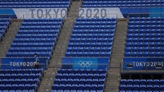 Olympic Tokyo có thể bị huỷ vào phút chót khi số ca nhiễm ở làng VĐV tăng nhanh - ảnh 2