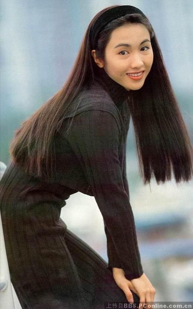 Sao nữ Như Ý Truyện lập mưu chà đạp Triệu Lộ Tư ở phim mới, tự ví mình là bản sao của đệ nhất mỹ nhân TVB? - ảnh 5