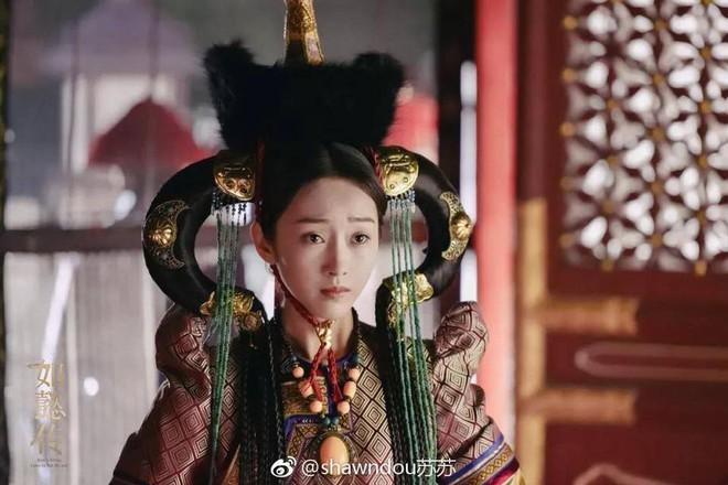 Sao nữ Như Ý Truyện lập mưu chà đạp Triệu Lộ Tư ở phim mới, tự ví mình là bản sao của đệ nhất mỹ nhân TVB? - ảnh 7