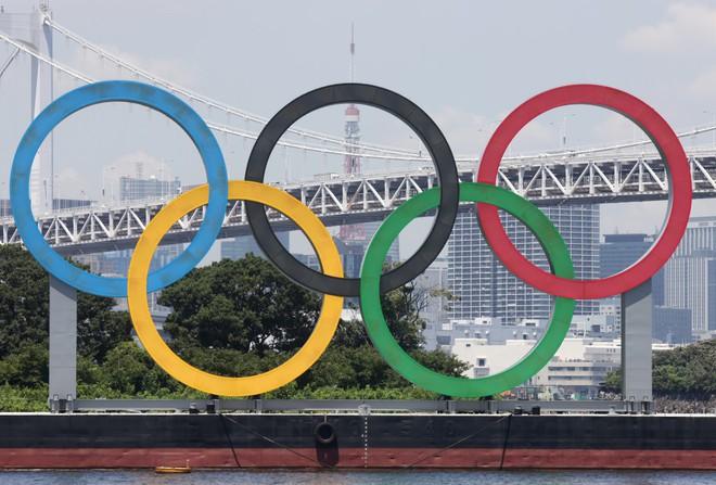 VĐV dự Olympic chê địa điểm tổ chức bơi tại Tokyo có mùi như nước bồn cầu - ảnh 2