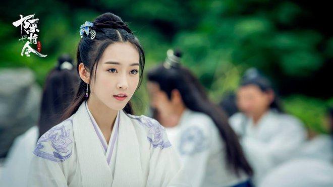 Sao nữ Như Ý Truyện lập mưu chà đạp Triệu Lộ Tư ở phim mới, tự ví mình là bản sao của đệ nhất mỹ nhân TVB? - ảnh 8