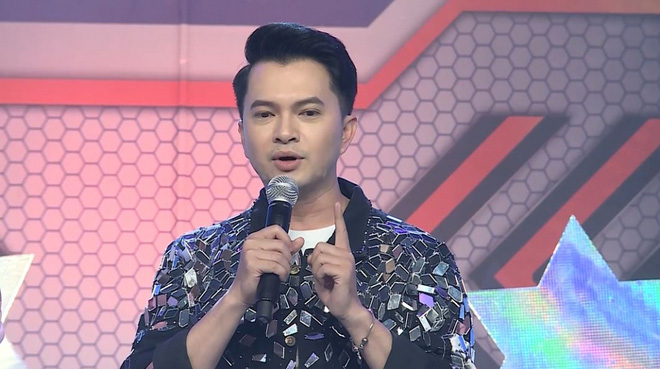 Long Nhật, Quang Hà, Nam Cường nói về tin đồn giới tính trên truyền hình: Người phủ nhận, người lại lấp lửng - ảnh 5