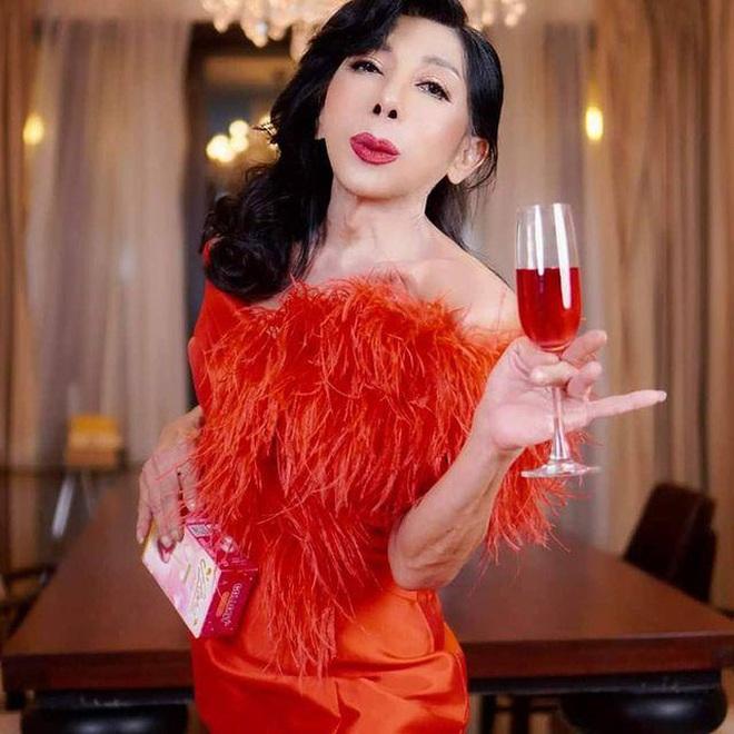 """Vừa gây choáng với diện mạo """"căng đét"""" mới nâng cấp, hot girl mặt nhàu Thái Lan lộ ảnh thật chưa qua chỉnh sửa khiến dân tình tranh cãi - ảnh 4"""