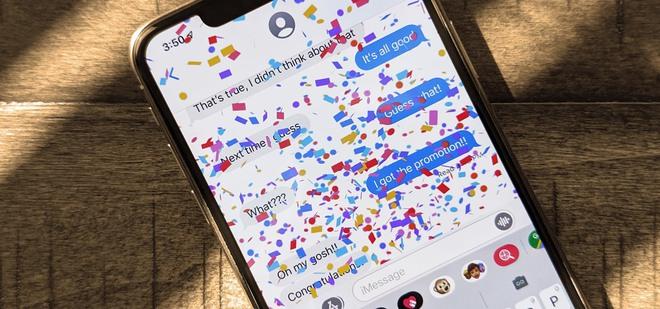 iPhone có thể bị hack chỉ qua một tin nhắn trên iMessage? - ảnh 1