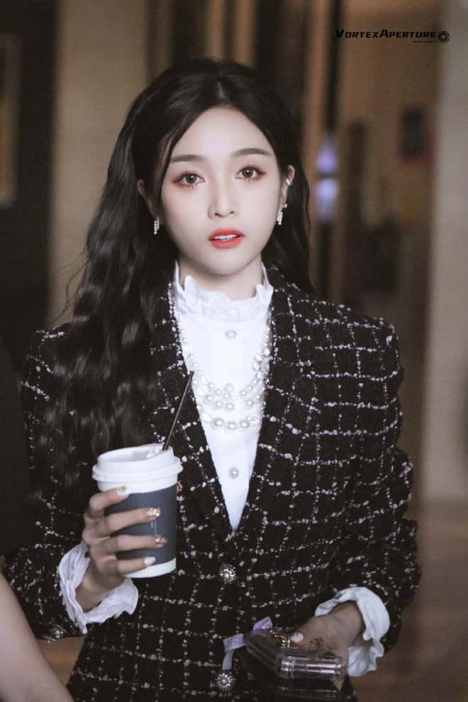 Ngô Tuyên Nghi xinh ơi là xinh ở phim mới, netizen buông lời: Ngắm thôi chứ phát ngôn sảng lắm! - ảnh 5