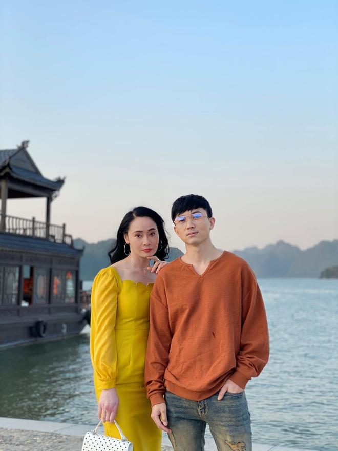 Lộ hậu trường đám cưới Long - Nam (Hương Vị Tình Thân), fan khỏi lo anh chị nhà bị chia rẽ? - ảnh 5