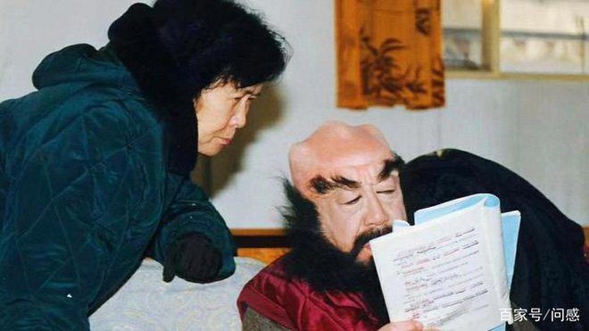 Diêm Vương (Tây Du Ký): Ung thư chỉ vì vai diễn, tuổi 95 qua đời với ẩn số bí mật về đời tư khiến bao người xót xa - ảnh 3