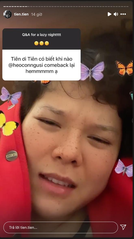 Tiên Tiên tự nhận mình lúa vì mù công nghệ đến khó tin, fan cười ra nước mắt - ảnh 5