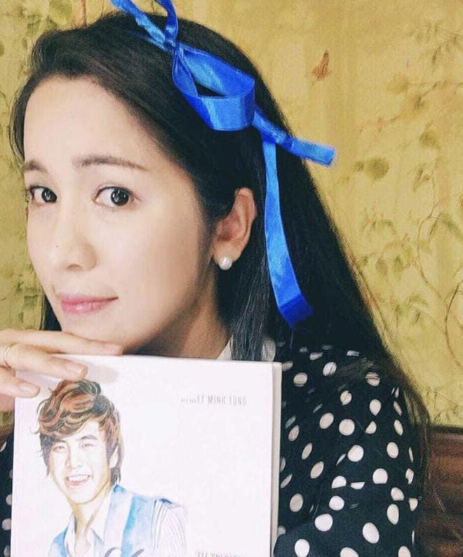 8 năm sau khi Wanbi Tuấn Anh qua đời, cuộc sống của bạn gái người Hàn Quốc hiện tại ra sao? - ảnh 11