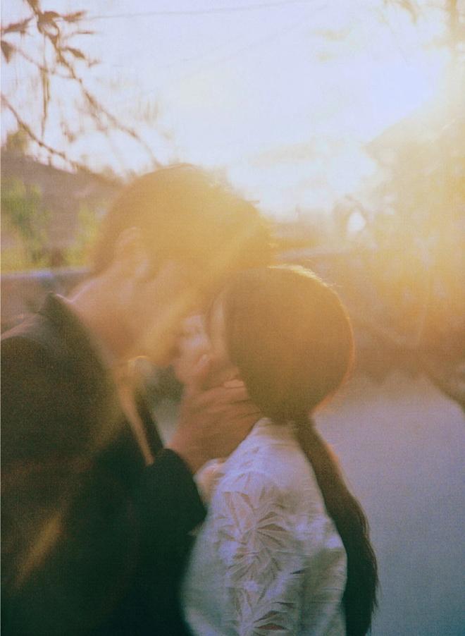 7 mẩu chuyện chứng minh: Tình yêu thật sến, nhưng thật vui! - ảnh 1