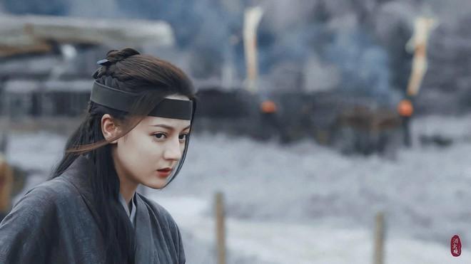 Top 10 phim cổ trang có điểm cao nhất nửa đầu 2021: Nhiệt Ba bị cái tên vô danh đàn áp, Tiêu Chiến mất hạng 1 vào tay kẻ thù - Ảnh 2.