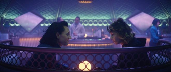 Loki: Khi Marvel tự biến mình thành trò đùa - ảnh 1
