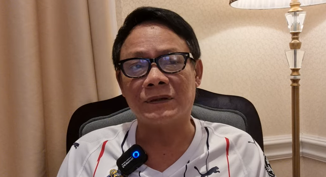 Nghệ sĩ Tấn Hoàng nói về chuyện có biệt thự to, ở 12 căn nhà nhưng vẫn than nghèo kể khổ - ảnh 1