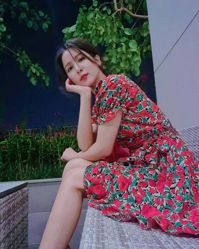 8 năm sau khi Wanbi Tuấn Anh qua đời, cuộc sống của bạn gái người Hàn Quốc hiện tại ra sao? - ảnh 22