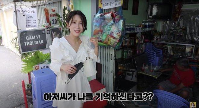 8 năm sau khi Wanbi Tuấn Anh qua đời, cuộc sống của bạn gái người Hàn Quốc hiện tại ra sao? - ảnh 20